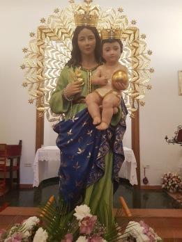santa maria del fresno